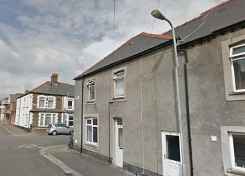 Thumbnail 2 bedroom flat to rent in Aberdovey Street, Cardiff