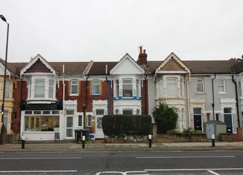 3 bed terraced house for sale in Milton Road, Southsea PO4