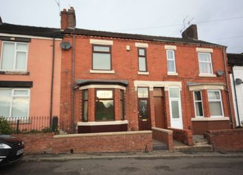 Thumbnail 3 bed town house for sale in Biddulph Road, Fegg Hayes, Stoke-On-Trent