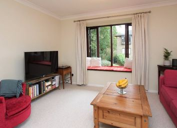 Thumbnail 1 bed flat for sale in Hillbury Road, Balham
