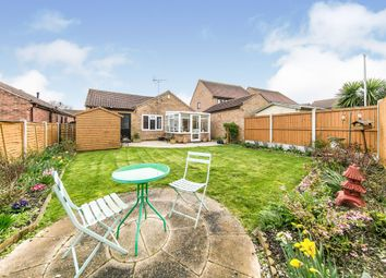 3 bed detached house for sale in Wavring Avenue, Kirby Cross, Frinton-On-Sea CO13