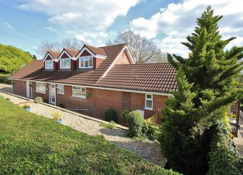 Thumbnail 4 bed property for sale in Stoneyfield, Beenham, Reading