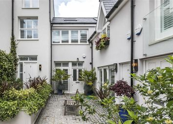 Thumbnail 2 bed detached house for sale in Prescott Place, London