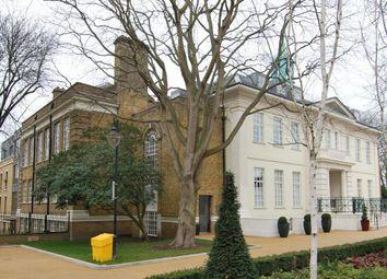Thumbnail 2 bed flat to rent in Loxford House, 85 Highbury Park, Highbury