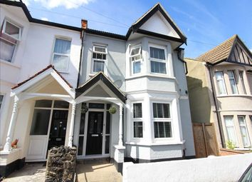 Thumbnail 3 bed end terrace house to rent in Beedell Avenue, Westcliff-On-Sea