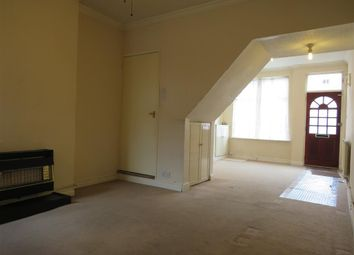 Thumbnail 3 bed terraced house to rent in Derwent Street, Leicester