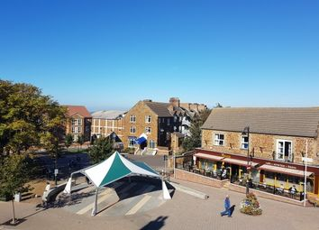 Thumbnail 4 bed flat to rent in Westgate, Hunstanton