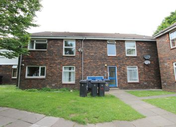 Thumbnail 2 bed flat for sale in Leivers Road, Deal
