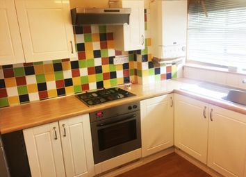 Thumbnail 3 bed flat to rent in Plender Street, London