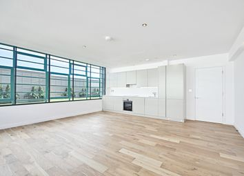 Thumbnail 2 bed flat for sale in Western Avenue, Perivale