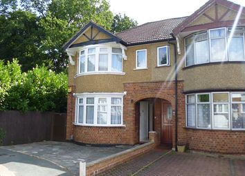 2 bed semi-detached house for sale in West Drive, Watford WD25