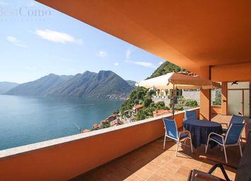 Thumbnail 2 bed triplex for sale in Lake Como, Colonno, Como, Lombardy, Italy