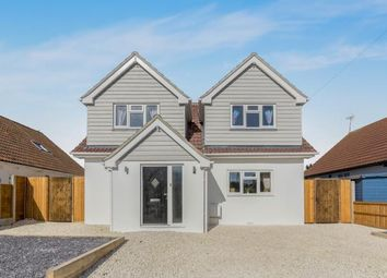 Thumbnail 5 bedroom detached house for sale in Church Lane, South Bersted, Bognor Regis, West Sussex