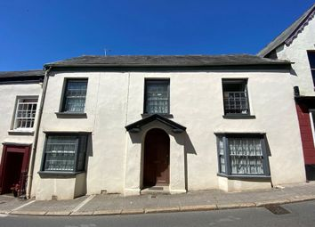 7 bed terraced house for sale in Market Street, Hatherleigh, Okehampton EX20