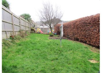 Thumbnail 3 bed semi-detached house for sale in Fanshawe Way, Plymouth