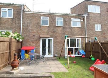 Thumbnail 2 bed terraced house for sale in Wool Pitch, Greenmeadow, Cwmbran