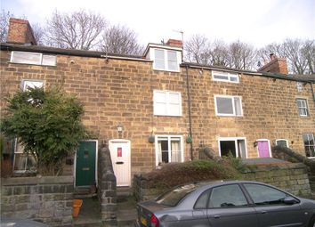 Thumbnail 2 bedroom cottage to rent in Hopping Hill, Milford, Belper