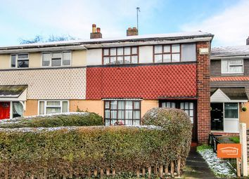 Thumbnail 3 bedroom terraced house for sale in Hadley Road, Beechdale, Walsall