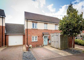 Thumbnail 3 bed semi-detached house for sale in Par Four Lane, Lydney