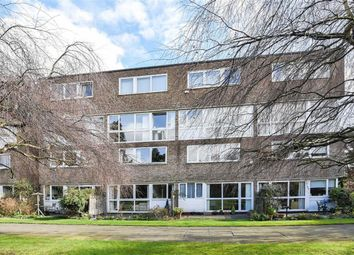 Thumbnail 2 bed flat for sale in Woodleigh, South Woodford, London