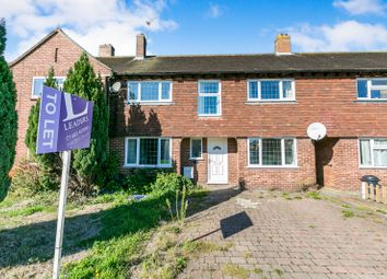 Thumbnail 6 bed terraced house to rent in Yew Tree Drive, Guildford