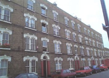Thumbnail 2 bed flat to rent in Iliffe Street, Kennington