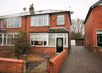 3 bed semi-detached house for sale in Spring Road, Orrell, Wigan WN5