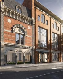 Thumbnail Office to let in Victoria Street, Redcliffe, Bristol