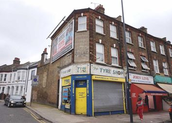 Thumbnail 4 bed property for sale in Harrow Road, Kensal Green