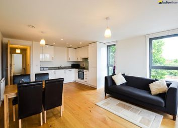 Thumbnail 2 bedroom flat to rent in Fulneck Place, London