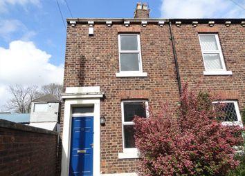 Thumbnail 2 bedroom terraced house to rent in Nicholson Street, Carlisle