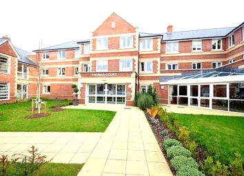 Thumbnail 2 bed flat for sale in Thomas Court, Marlborough Road, Roath