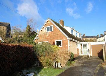 Thumbnail 4 bed detached house for sale in Mellor Court, Longridge, Preston