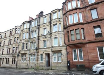 Thumbnail 1 bedroom flat for sale in Clarence Street, Paisley, Renfrewshire