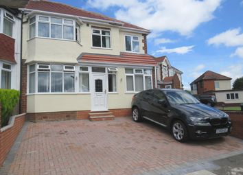 Thumbnail 5 bed semi-detached house for sale in Elm Croft, Oldbury
