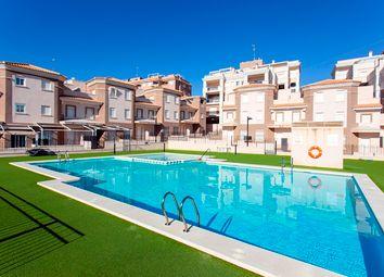 Thumbnail 3 bed apartment for sale in Polamax, Santa Pola, Alicante, Valencia, Spain