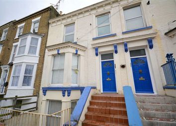 Thumbnail 1 bed flat for sale in Godwin Road, Cliftonville, Kent
