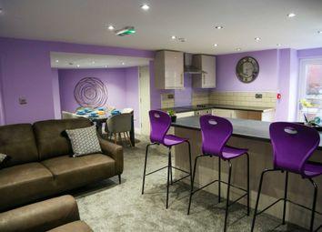 Thumbnail Room to rent in Mistoria Villa, Castle Street, Bolton