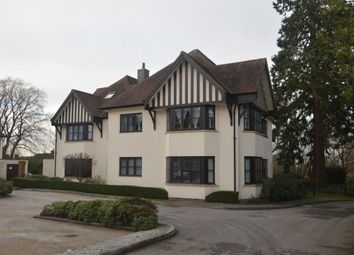 Thumbnail 2 bed flat for sale in Stretton Close, Penn, High Wycombe
