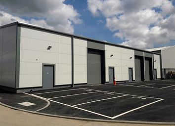 Thumbnail Industrial to let in Exchange Road, Lincoln