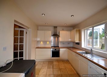 Thumbnail 3 bed end terrace house to rent in Park Crescent, Harrow Weald, Harrow