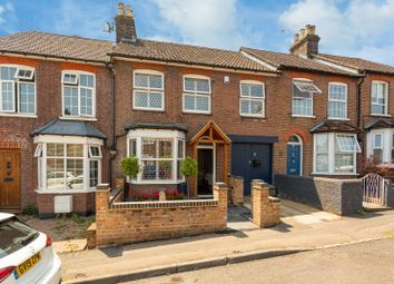 Thumbnail 3 bed terraced house for sale in Summer Street, Slip End, Luton, Bedfordshire