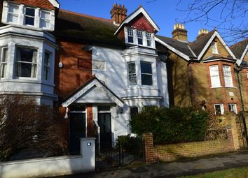 Thumbnail 4 bed town house to rent in Monument Green, Weybridge