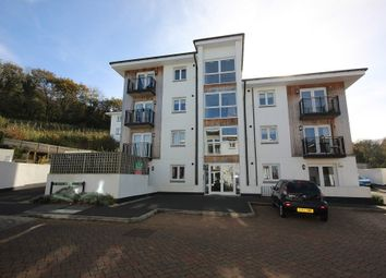 Thumbnail 2 bedroom flat for sale in Berkshire Close, Ogwell, Newton Abbot