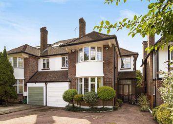 Gloucester Road, New Barnet, Hertfordshire EN5. 4 bed property