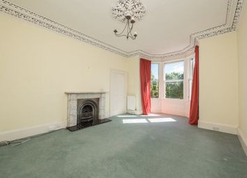 Thumbnail 3 bedroom flat to rent in Gladstone Terrace, Marchmont