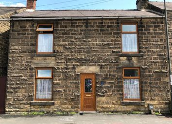 3 bed semi-detached house for sale in Market Place, Crich, Matlock DE4