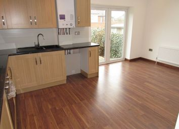 Thumbnail 3 bed flat for sale in Woodfield Avenue, Colindale