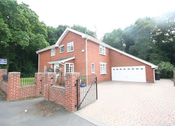 Thumbnail 4 bedroom detached house for sale in Bridge Court, Normanby, Middlesbrough