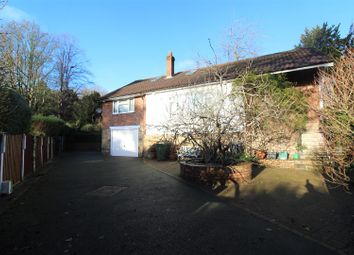 Thumbnail 2 bed detached house for sale in Fairy Road, Wrexham